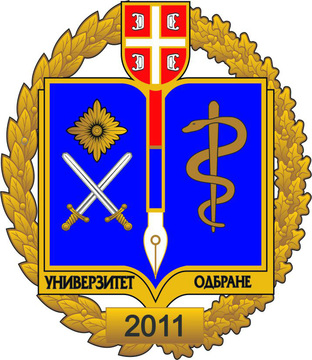 University of Defence logo