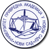 Business Academy University logo