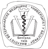 Faculty of Veterinary Medicine logo