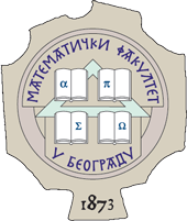 Faculty of Mathematics logo