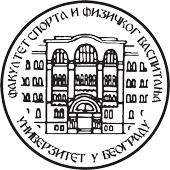 Faculty of Sports and Physical Education logo
