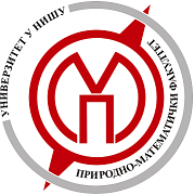Faculty of Sciences and Mathematics logo